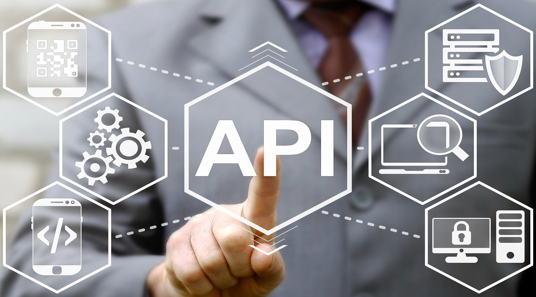 Do you have APIs? How do you test them? API-Testing