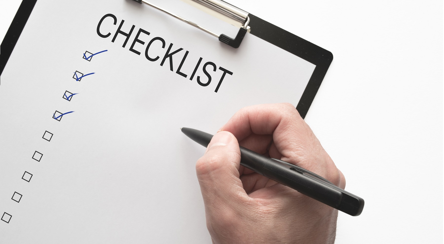 PCI DSS Compliance Program Checklist ROC AOC SAQ QSA